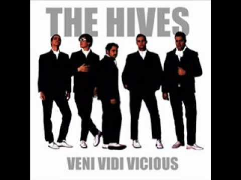 Hives - Get Together To Tear It Apart