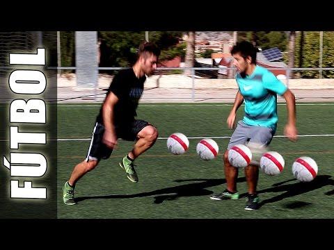 El Misil GuidoFTO - Trucos de Futbol Sala/Futsal e Indoor soccer para marcar goles