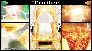 Trailer | Visions of God | John8thirtytwo Publishing | Featuring 5 animated videos