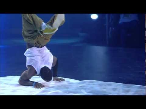Junior vs Kid David - Quarter Final - Red Bull BC One Rio de Janeiro 2012