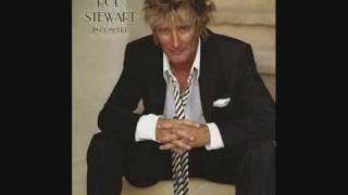 Video Country comforts Rod Stewart