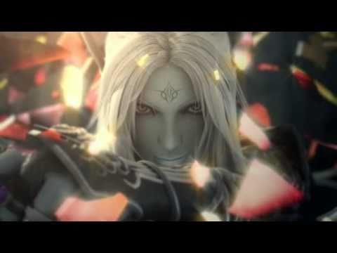 Lineage II Chronicle 5: Oath of Blood - Third Anniversary CGI ...
