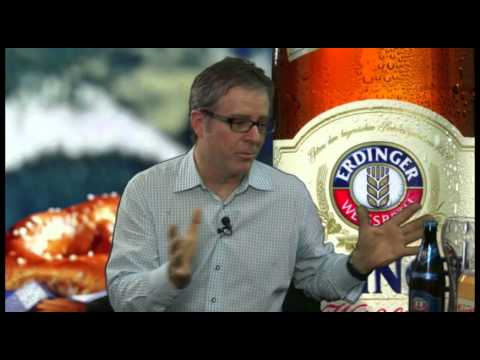 Beer Knight Guy McClelland - The Wine Ladies TV Part 1
