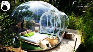 Top 20 AMAZING Airbnb Rentals You HAVE To Stay At!