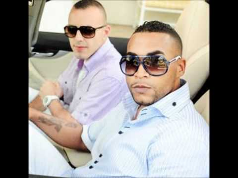 Don Omar & Lucenzo - Danza Kuduro (original) Hq video