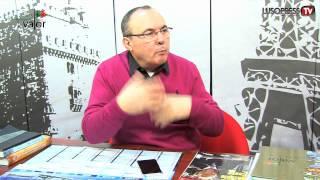 Portugueses de Valor 2015 : Nomeado Luís Gonçalves