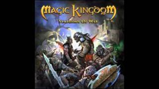 Watch Magic Kingdom Im A Lionheart video
