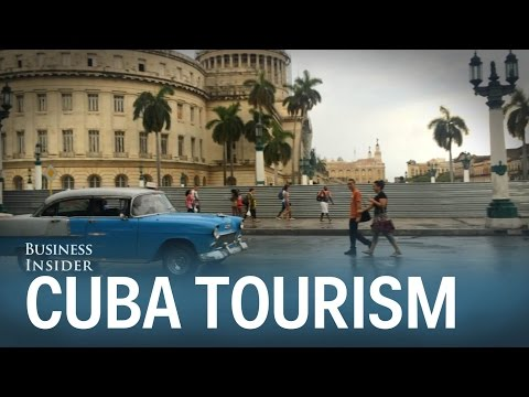 Is Cuba ready for American tourists?
