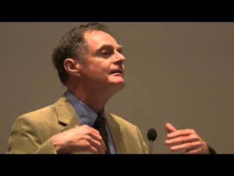 The End of Economic Growth - Richard Heinberg in Australia