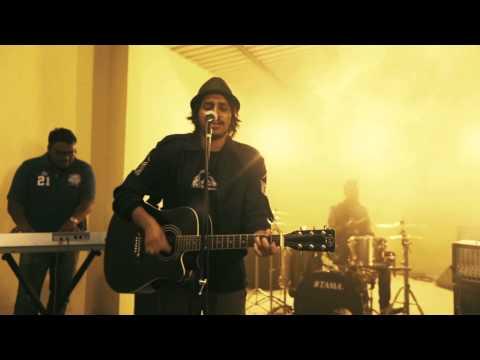 Galli Ke Kutte Tamir Khan Song   Indian Pop Singer College Life Song video
