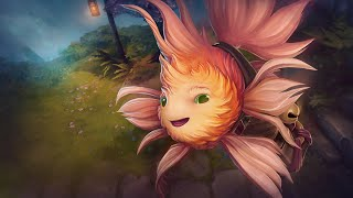 Dota 2 Workshop: Coral the Furryfish