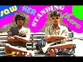 Saw Her Standing There- The Beatles- Tarang Joseph & Ashwin Sriram Cover