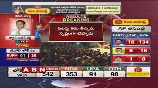 Modi addresses the BJP workers after Huge Victory in Lok Sabha elections 2019 | Part 2
