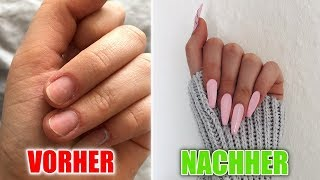 Do it yourself: Gel Nails 💅🏼🙋🏼‍♀️| Sashka