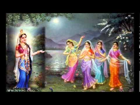 hamro dhan radha krishna-kripalu ji maharaj