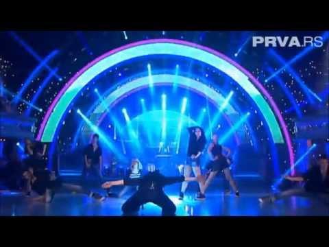 Aleksa Jelic - Disko I Fank (finale Psz-a) video