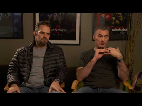 Exclusive Interview With JOHN WICK: CHAPTER 2 Director Chad Stahelski
