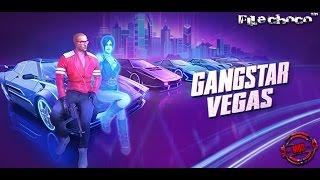 Gangstar Vegas 2.5.2C+ Mod+ลิ้งค์+ใช้ได้ 100%