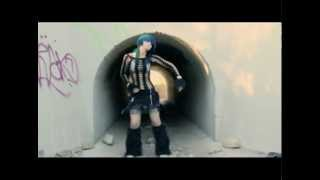 Dominator industrial Dance 9 by CyberTeddy:3