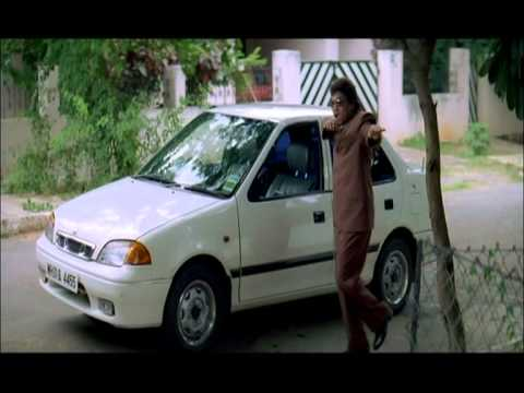 Hindi Film - LKLKBK - Comedy Scene - Johny Lever - Aslam Bhai Stars Opposite Aishwarya Rai