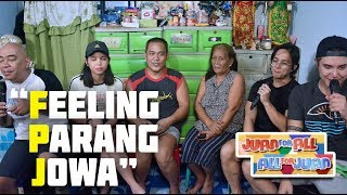 Juan For All, All For Juan Sugod Bahay   January 4, 2019