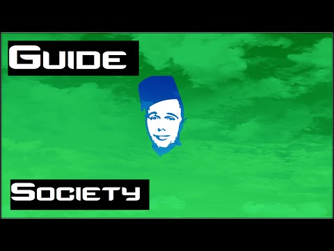 The Ricky Gervais Guide To: Society