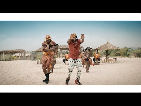 R2bees  lobi Produced By Killbeatz video