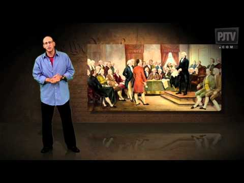 Andrew Klavan: A Young Person's Guide to the United States Constitution