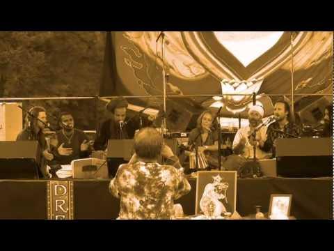 Dil Jis Se Zinda Hai Naat By Fanna-fi-allah Sufi Qawwali video