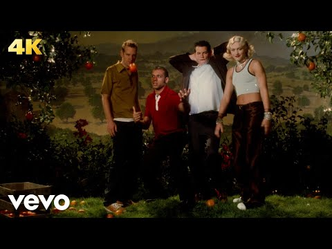 No Doubt - Don't Speak video