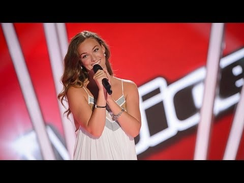 Imogen Brough Sings Never Let Me Go: The Voice Australia Season 2