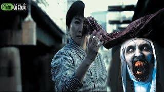 Phim Kinh Dị Nổi Gai Ốc l Phim Hay Mới Nhất 2018 l Người Quỷ l PHIM CỦ CHUỐI