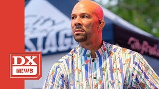 Common Believes He & The Black Community Failed R. Kelly's Alleged Victims