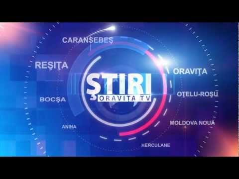 News Theme Oravita TV