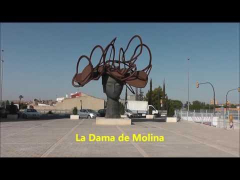 Paseando por Molina de Segura (Murcia)