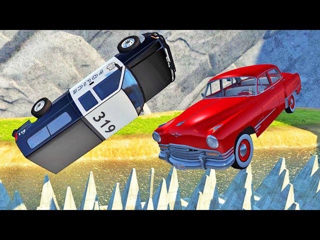 Мультфильм 2017 про машинки - Крутые гонки и правила движения! мультики для детей Cartoon for kids
