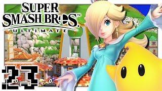 Super Smash Bros. Ultimate - Program Advance - Part 23