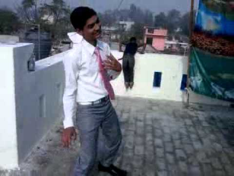 Jatt Punjabi Bigad Giya video