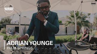 Adrian Younge Boiler Room x Calvin Klein Palm Springs DJ Set