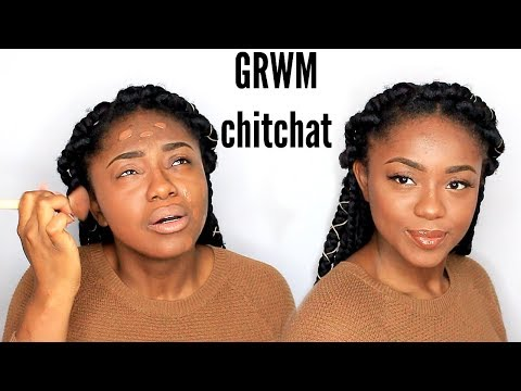 GRWM/STORYTIME  CRAZY COLLEGE FRIEND I HAD TO LET GO SIS