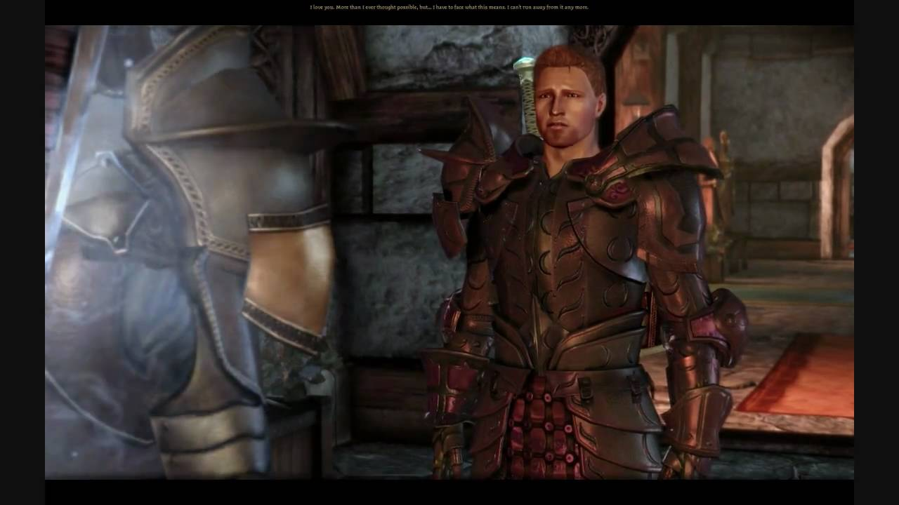 leliana and alistair relationship