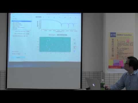 20131028 MLDM Monday X Taipei.py - Introduction to Digital Signal Processing Using GNU Radio