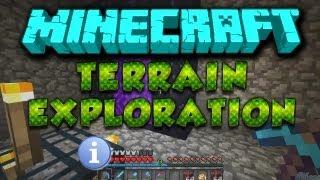 HermitCraft! {EP.73} - Terrain Exploration!