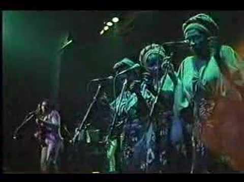 BOB MARLEY & THE WAILERS - JAMMIN' LYRICS