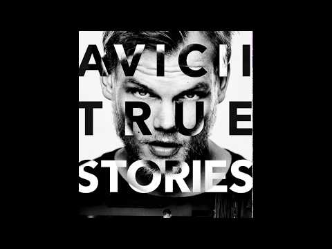 Avicii True Stories music | Yosevey remake
