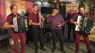 Zeljoteka, Orkestar Sveti Gral (Dragan Tigar) - Tigrova Igranka na Jastrebcu, Vila Reset 2016
