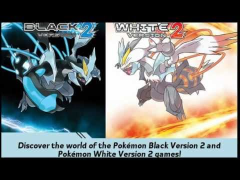 [Updated] Pokemon Black and White 2 English Rom Download NDS 3DS DS No Survey [100% Working]