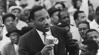 I Have A Dream - Martin Luther King Jr.