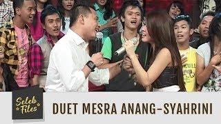 Seleb Files Duet Mesra Anang Dan Syahrini Episode 15