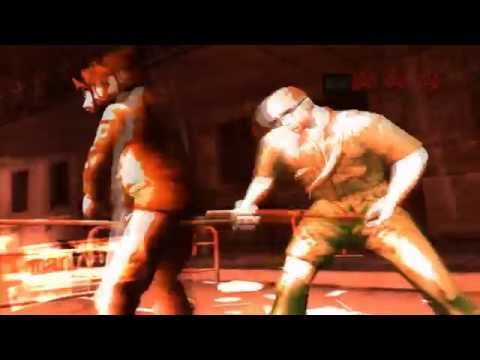 Пятничный абзац! 4 серия (Silent Hill Homecoming)